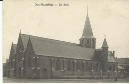 Oost-Roosebeke De Kerk  (996) - Tielt