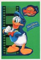 [DC0673] CPM - PAPERINO - WALT DISNEY - 70 FANTASTICI ANNI - CARTOLINEA 673 - Non Viaggiata - Disney