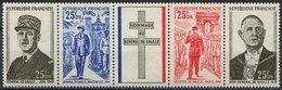 Réunion, N° 403A** Y Et T, 400, 401, 402, 403 - Neufs