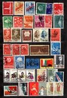 Chine/China Belle Collection D'oblitérés 1958/1964. Forte Cote. B/TB. A Saisir! - 1949 - ... People's Republic