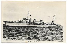 Contre Torpilleur Le LYNX - Warships