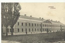 Ypres La Caserne  (1022) - Ieper