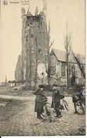 Hooglede De Kerk   (1026) - Hooglede