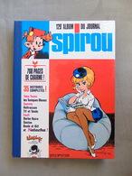 SPIROU N°129 - Spirou Magazine