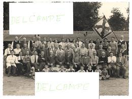 RUMBEKE - Pompiersgilde - Circa 1950 / 1960 - Photographs