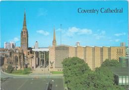 Coventry Cathedral - Coventry