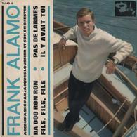 Disque 45 Tours FRANK ALAMO - 1963 - Filmmusik