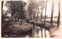 Ottignies   La Dyle Au Blanc-Ry   Ottignies-Louvain-La-Neuve     I 1608 - Ottignies-Louvain-la-Neuve