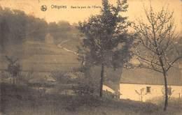 Ottignies    Vers Le Parc De L'etoile        I 3693 - Ottignies-Louvain-la-Neuve