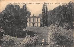 Ottignies    Bois Du Chenois        I 3695 - Ottignies-Louvain-la-Neuve