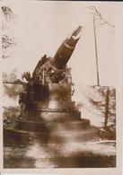 INSEL AEGNA BEI REVAL  FOTO DE PRESSE WW2 WWII WORLD WAR 2 WELTKRIEG Aleman Deutchland - Guerra, Militares