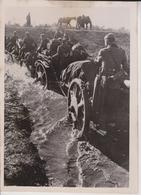 FOTO DE PRESSE WW2 WWII WORLD WAR 2 WELTKRIEG Aleman Deutchland - Guerre, Militaire