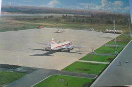 Airport Asturias - Aérodromes