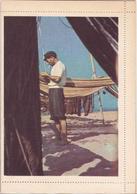Pescatori Italiani: I  Temerari Dell'onda - Pesca
