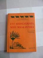 Livre Scolaire Madagascar  1952 - Livres, BD, Revues