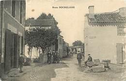 - Charente Maritime -ref-H526-  La Rochelle - Rue Rochelaise à Situer - Voir Description - - La Rochelle