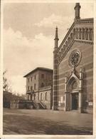 """Rimini (E. Romagna) Chiesa Di """"Maria Ausiliatrice"""" E Istituto Salesiano - Rimini"""
