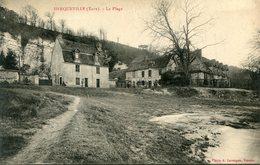 HERQUEVILLE - France