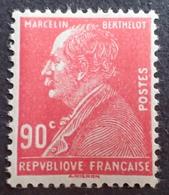 FD/2951 - 1927 - BERTHELOT - N°243 NEUF* - France