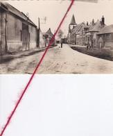 CP 80   -  MERICOURT L'ABBE  -   La Grande Rue - France