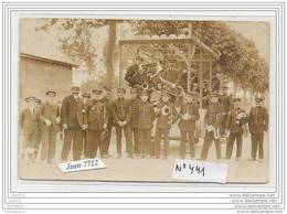 3723 AK/PC/CARTE PHOTO FANFARE/PHOTO A IDENTIFIER - Cartoline