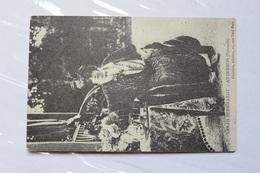 33510 - Andernos - Sarah Bernhardt à Andernos - 582CP01 - Andernos-les-Bains