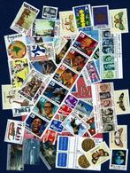 Varios - LOTE (45 Sellos Y 2 Hojas Bloque) - Lots & Kiloware (mixtures) - Max. 999 Stamps