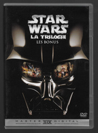 DVD Star Wars La Trilogie Les Bonus - Sci-Fi, Fantasy
