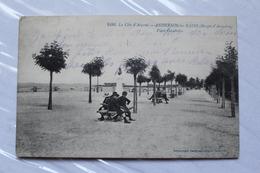 33510 - Andernos-les'Bains - Place Gambetta - 575CP01 - Andernos-les-Bains