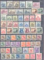 Bohmen Und Mahreb    Kleine Sammlung  **/* - Occupation 1938-45