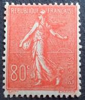 FD/2974 - 1924 - TYPE SEMEUSE - N°203 NEUF* - France