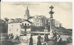 Fuenterrabia     Le Cruz  De  San Marco - Spain
