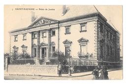 (23618-44) Saint Nazaire - Palais De Justice - Saint Nazaire