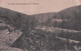 Zornthal Mit Eisengiesserei Vogesia (6 Février 1919) - Andere Gemeenten