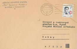 Jan Opletal - Tschechoslowakei/CSSR
