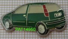FIAT PUNTO  Verte En Version EPOXY - Fiat