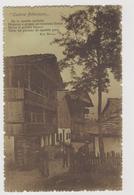 CADORE (BL) , Versi Di Ada NEGRI   - F.p. - Anni '1910 - Belluno