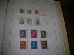 Portogallo PO  1950 Anno Santo  Scott.717/719+See Scan On Kabe Pages; - 1910 - ... Repubblica