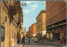 °°° Cartolina N. 463 Teramo Corso S. Giorgio Viaggiata °°° - Teramo
