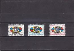Filipinas Nº 1224 Al 1226 - Filipinas