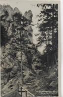 AK 0199  Gutenstein - Klamm / Verlag Stefsky Um 1928 - Gutenstein