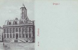 Brugge, Bruges, Académie (pk58022) - Brugge