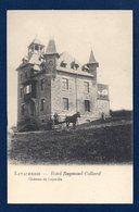 Lavacherie Sur Ourthe. Château De Lejardin. Hôtel Raymond Collard. Calèche - Sainte-Ode