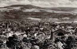 Blick Auf BAYREUTH Mit Richard - Wagner - Festspielhaus - Bayreuth