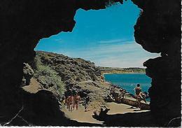 Portugal -  Albufeira - Vista Dum Rochedo. - Faro