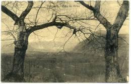 I.396.  Valcuvia - Vista Da ORINO - 1915 - Italie