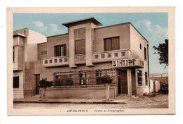ALGÉRIE . AÏN-EL-TURCK . POSTES ET TÉLÉGRAPHES - Réf. N°21273 - - Algeria