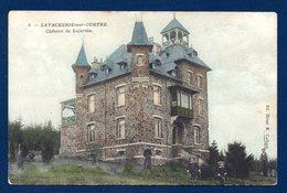 Lavacherie Sur Ourthe. Château De Lejardin. Enfants. 1919 - Sainte-Ode