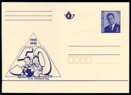 Belgie - Briefkaart - Suske En Wiske - Stripsverhalen