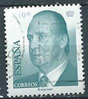 SPANIEN ESPAÑA SPAIN 2002 King Juan Carlos I 0.10€ ED 3859 YV 3426 MI 3706 SG 3823 SC 3135 - 1931-Heute: 2. Rep. - ... Juan Carlos I